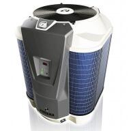Pompe à chaleur Nirvana S50 - 14 kW-Pompes à Chaleur
