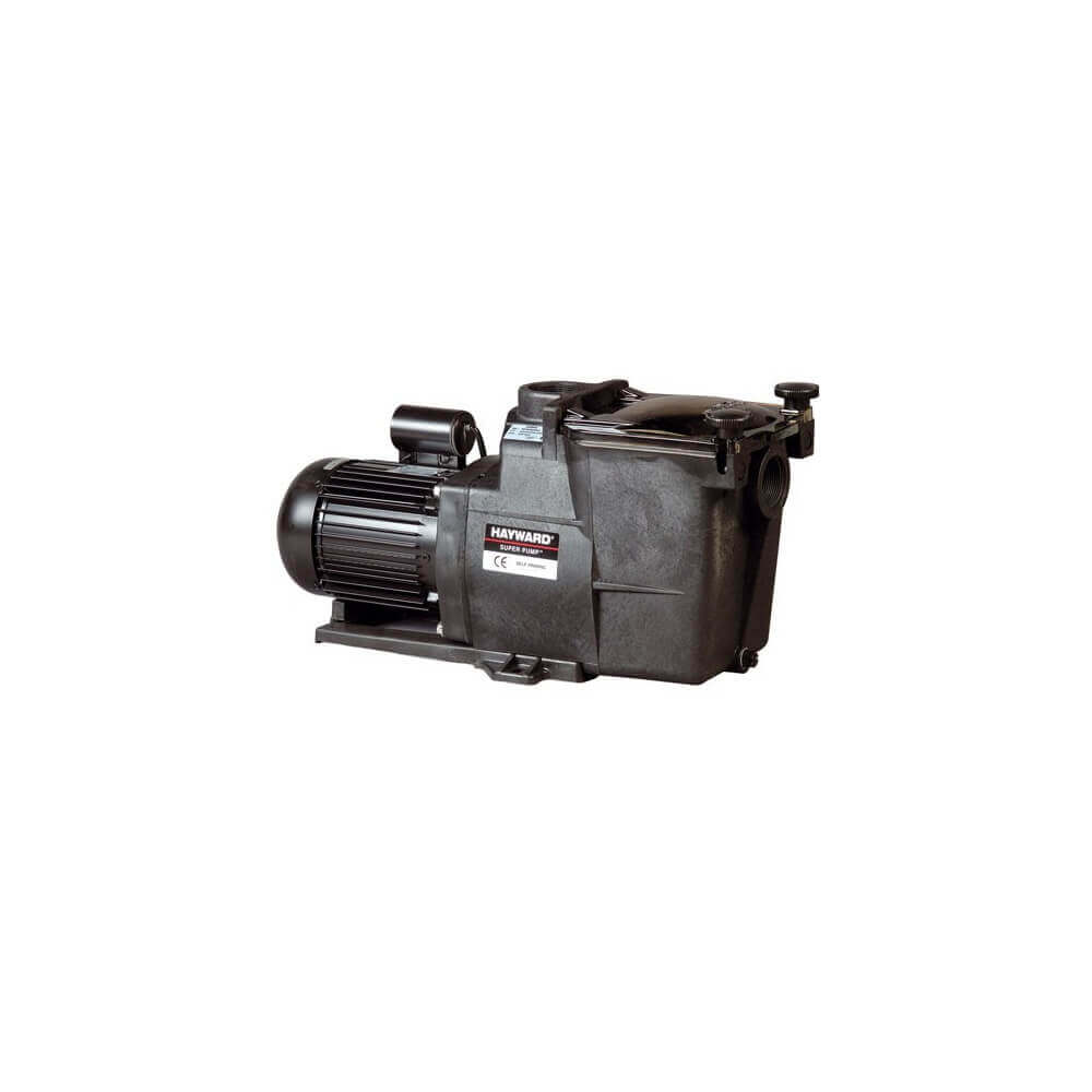 pompe super pump 1 cv tri sp2611xe163