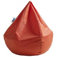 Bean bag flottant Orange-Jeux & Confort