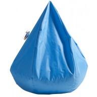 Bean bag flottant Bleu-Jeux & Confort