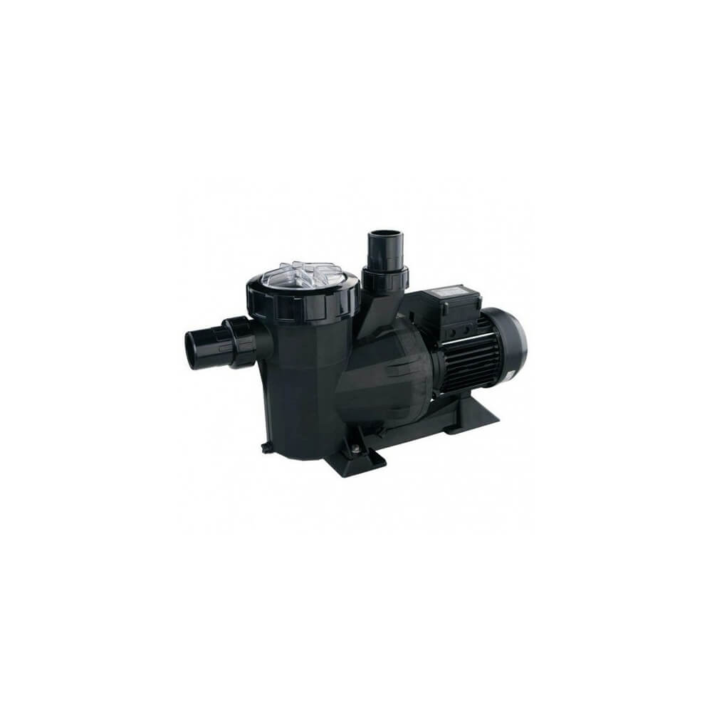 Pompe de filtration victoria plus 1 cv 16 m3 h mono for Pompe de filtration piscine