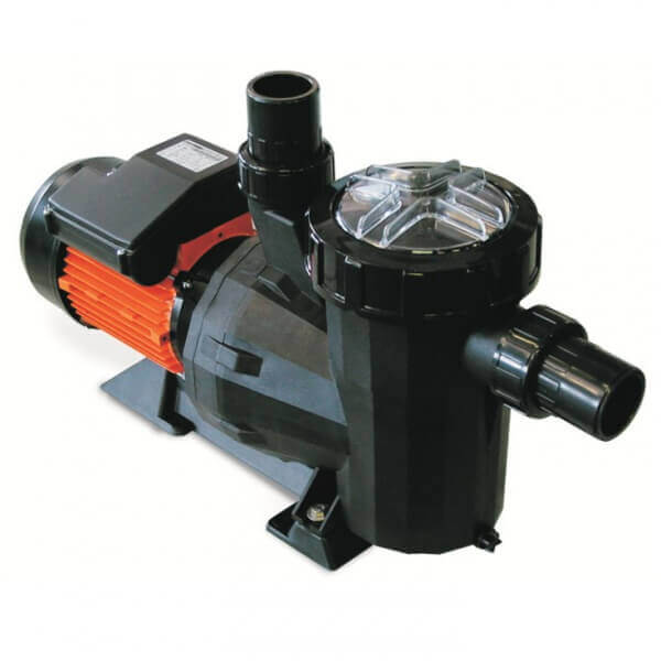 Pompe Bi-Vitesse Victoria Dual Speed 1 Cv Monophasée - Mypiscine