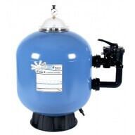 Filtre polyester TRITON 2 Clear Pro Ø 610 - 14 m3/h - F-24S8-Filtres pour piscine