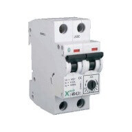 Disjoncteur piscine magnéto-thermique monophasé 10/16 A-Électricité