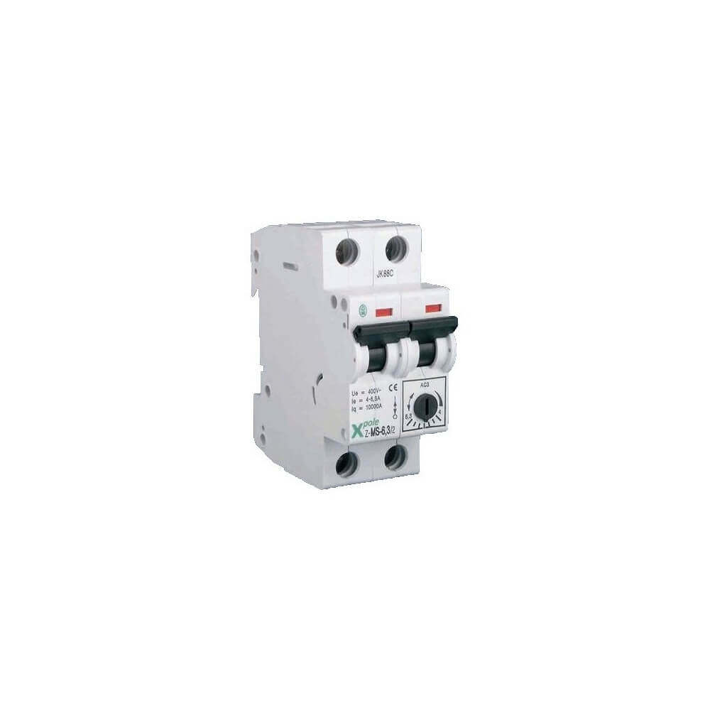 Disjoncteur magn to thermique pour piscine mono 10 16a for Accessoire piscine 16