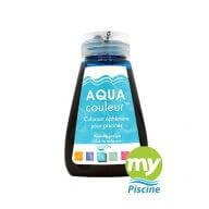 Aquacouleur Lagon - Colorant pour piscine sans danger