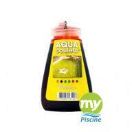 Aquacouleur Mangue - Colorant pour piscine sans danger