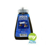 Aquacouleur - Colorant pour piscine sans danger Grands Fonds-Jeux & Confort