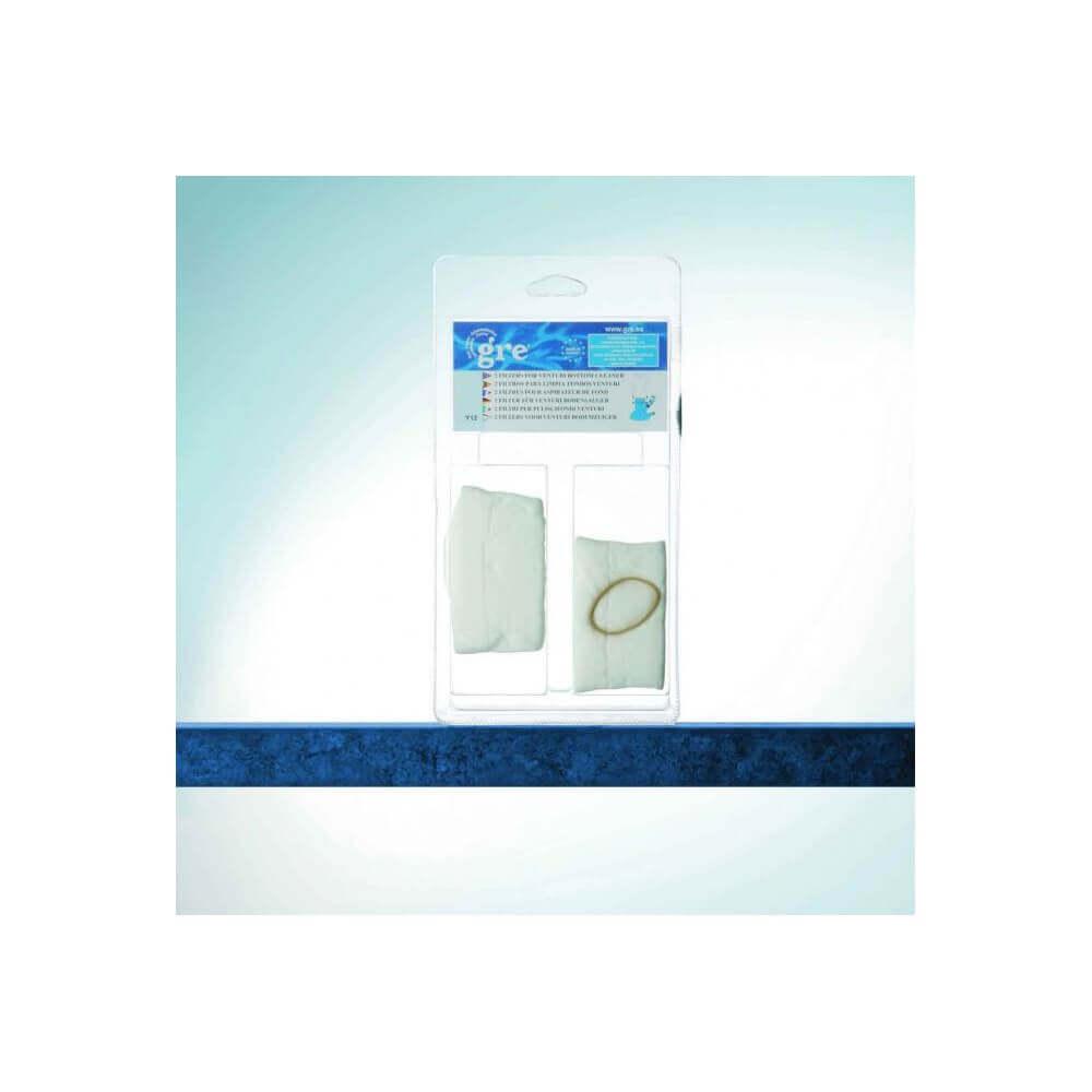 pack de 5 filtres pour skimmers piscine hors sol gre mypiscine. Black Bedroom Furniture Sets. Home Design Ideas