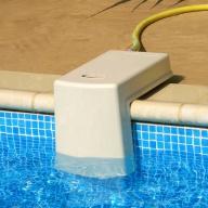 Régul'eau - Régulateur de niveau d'eau de piscines
