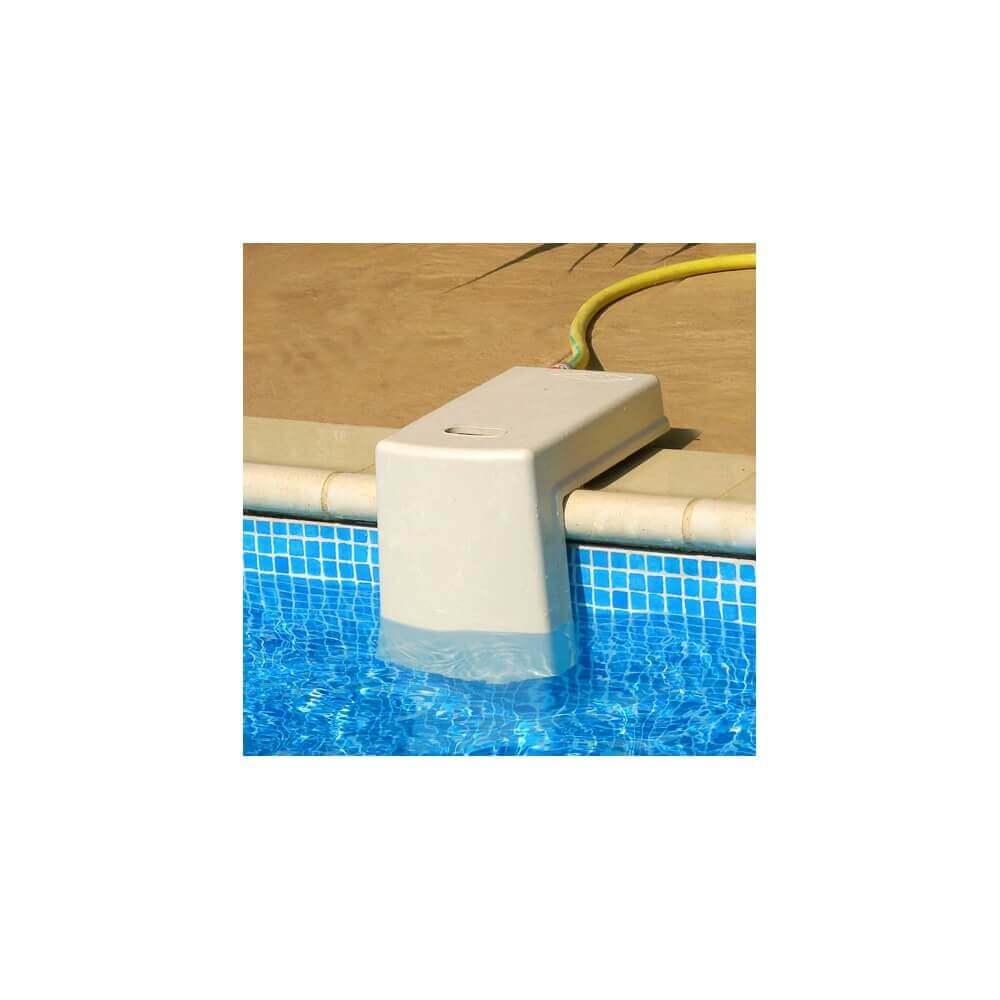 R gulateur de niveaud 39 eau pour piscine r gul 39 eau mypiscine for Niveau d eau piscine