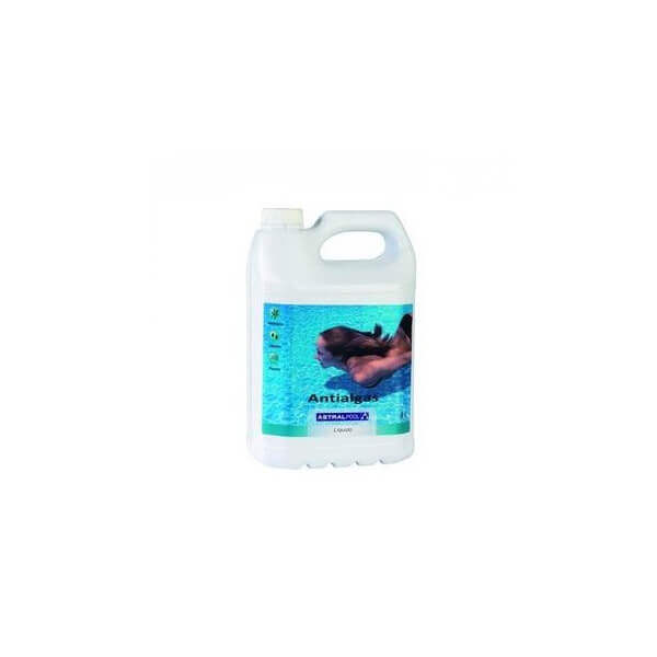 Anti algues 1 l pour piscine astralpool mypiscine for Algues piscine ph