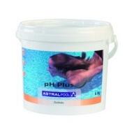 pH Plus solide 1 Kg piscine