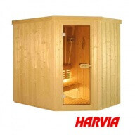 Sauna vapeur Harvia Variant Line S2020R