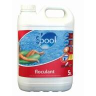 Floculant liquide 5 L pour piscine