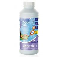 Anti-calcaire préventif 1 L pour piscine