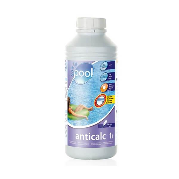 Anti calcaire d tratrant pr ventif liquide mypiscine for Produit anti calcaire