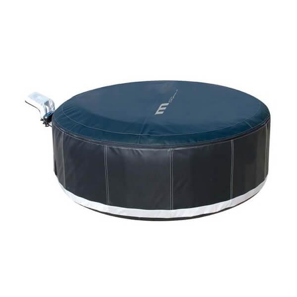 spa gonflable mspa camaro b130 4 places mypiscine. Black Bedroom Furniture Sets. Home Design Ideas