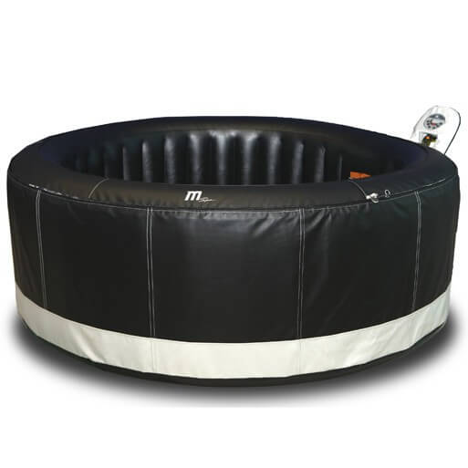 spa gonflable mspa super camaro b150 6 places mypiscine. Black Bedroom Furniture Sets. Home Design Ideas