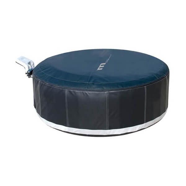 Spa gonflable mspa super camaro b150 6 places mypiscine - Dimension spa 6 places ...
