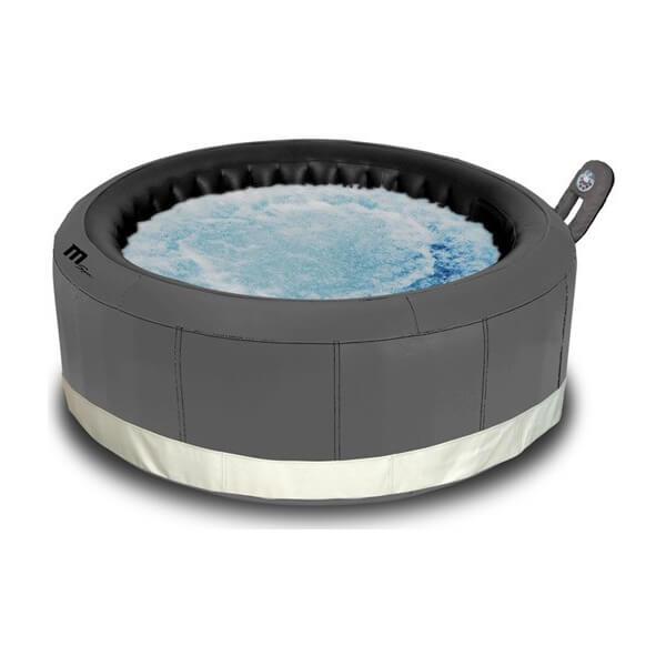 spa gonflable mspa castello b141 6 places mypiscine. Black Bedroom Furniture Sets. Home Design Ideas