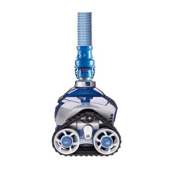 robot de piscine zodiac mx8 cyclonic leaf catcher. Black Bedroom Furniture Sets. Home Design Ideas