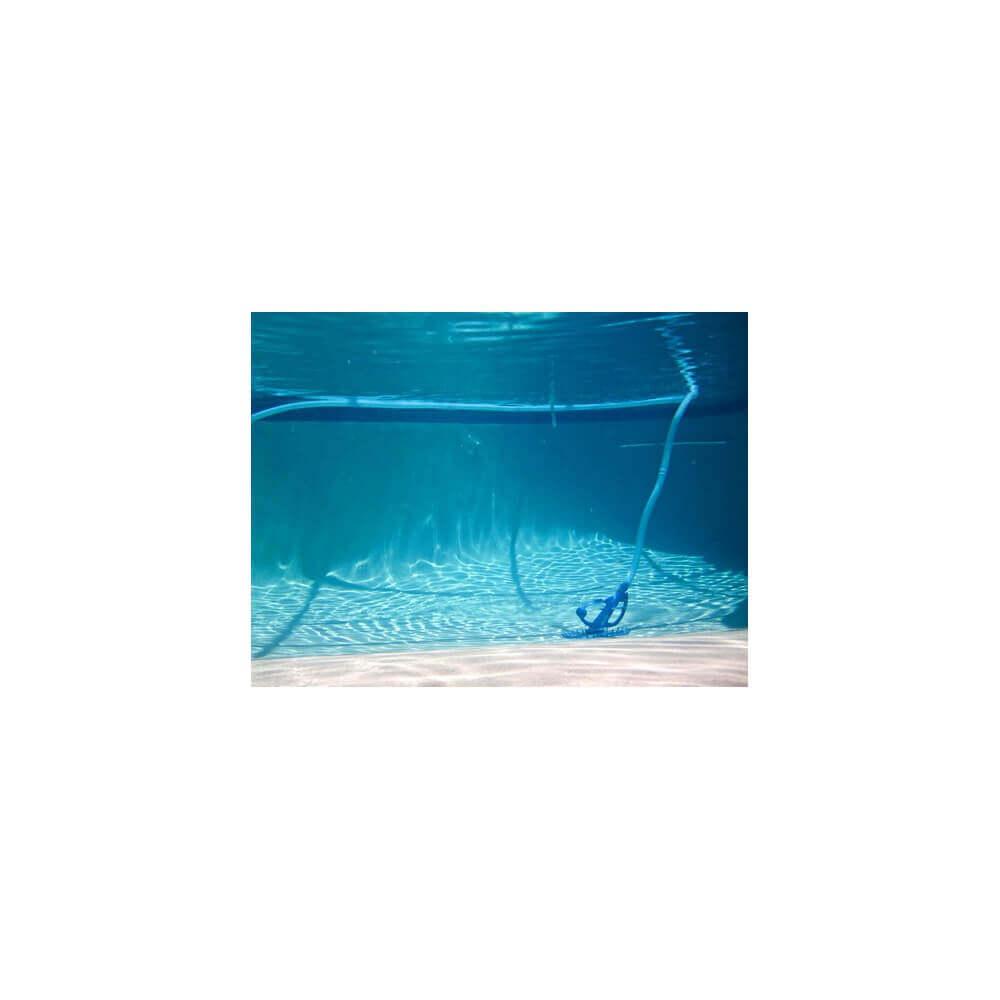 robot de piscine hydraulique pentair kreepy kruiser pro