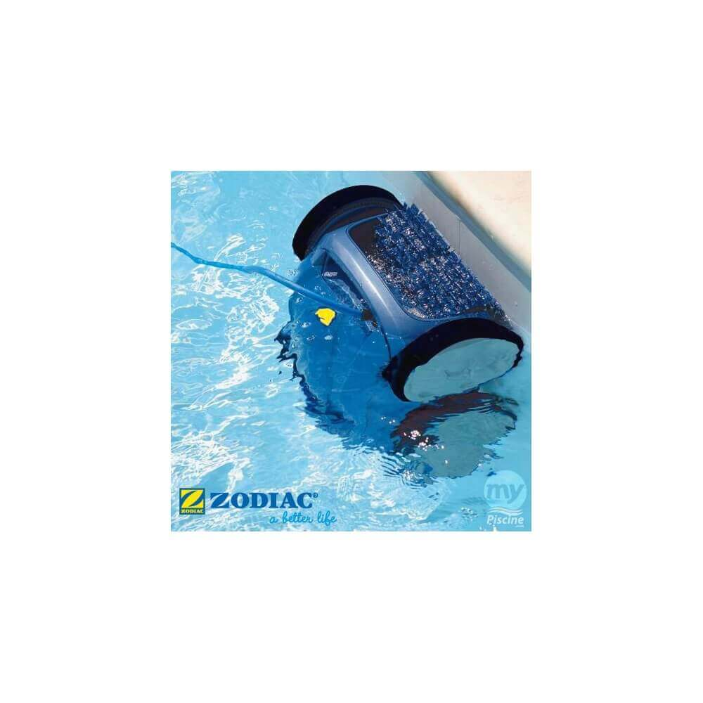 Pieces detachees robot piscine zodiac vortex 3 brosse for Pieces detachees robot piscine zodiac