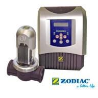 Électrolyseur au sel pour piscine Zodiac Ei 17