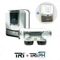 Pack Zodiac TRi 10 / TRi 18 / TRi 22 / TRi 35 + module TRi pH
