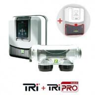 Pack Zodiac TRi 10 / TRi 18 / TRi 22 / TRi 35 + module TRi PRO