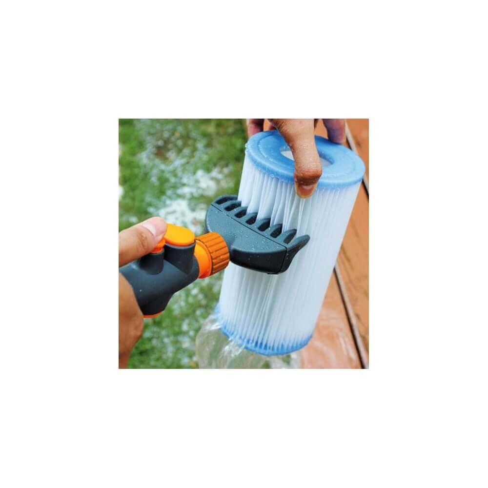 nettoyeur de filtre cartouche pour piscine mypiscine. Black Bedroom Furniture Sets. Home Design Ideas