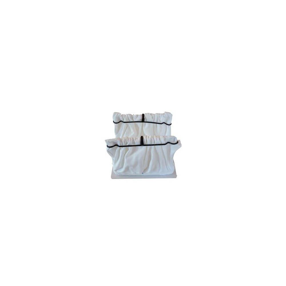 sac de filtration pour robot de piscine dolphin mypiscine. Black Bedroom Furniture Sets. Home Design Ideas