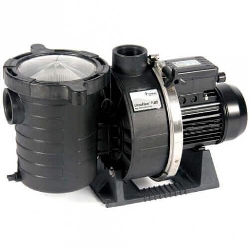 Pompe piscine UltraFlow Plus 0,75 cv - 11 m3/h - PUFL071