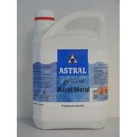 Arrêt métal - 5L