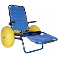 Accoudoirs escamotables pour fauteuil roulant JOB