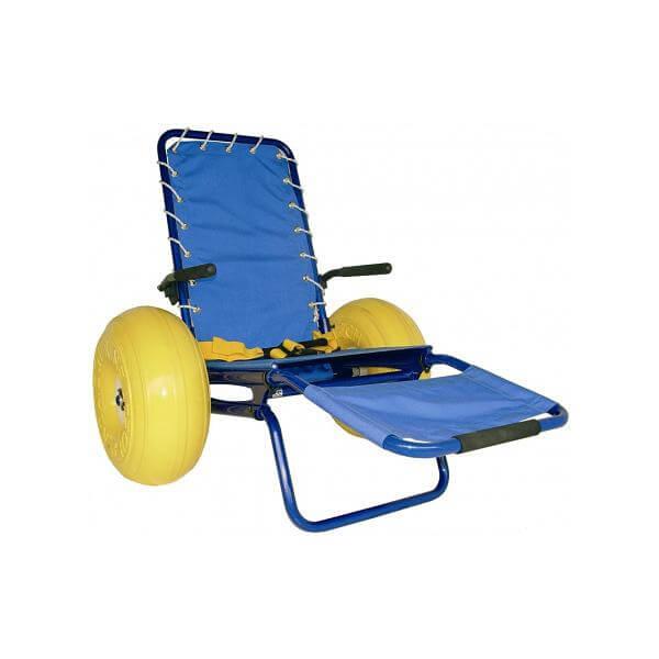 Accoudoir pour fauteuil de mise l 39 eau job mypiscine - Table pour fauteuil roulant ...