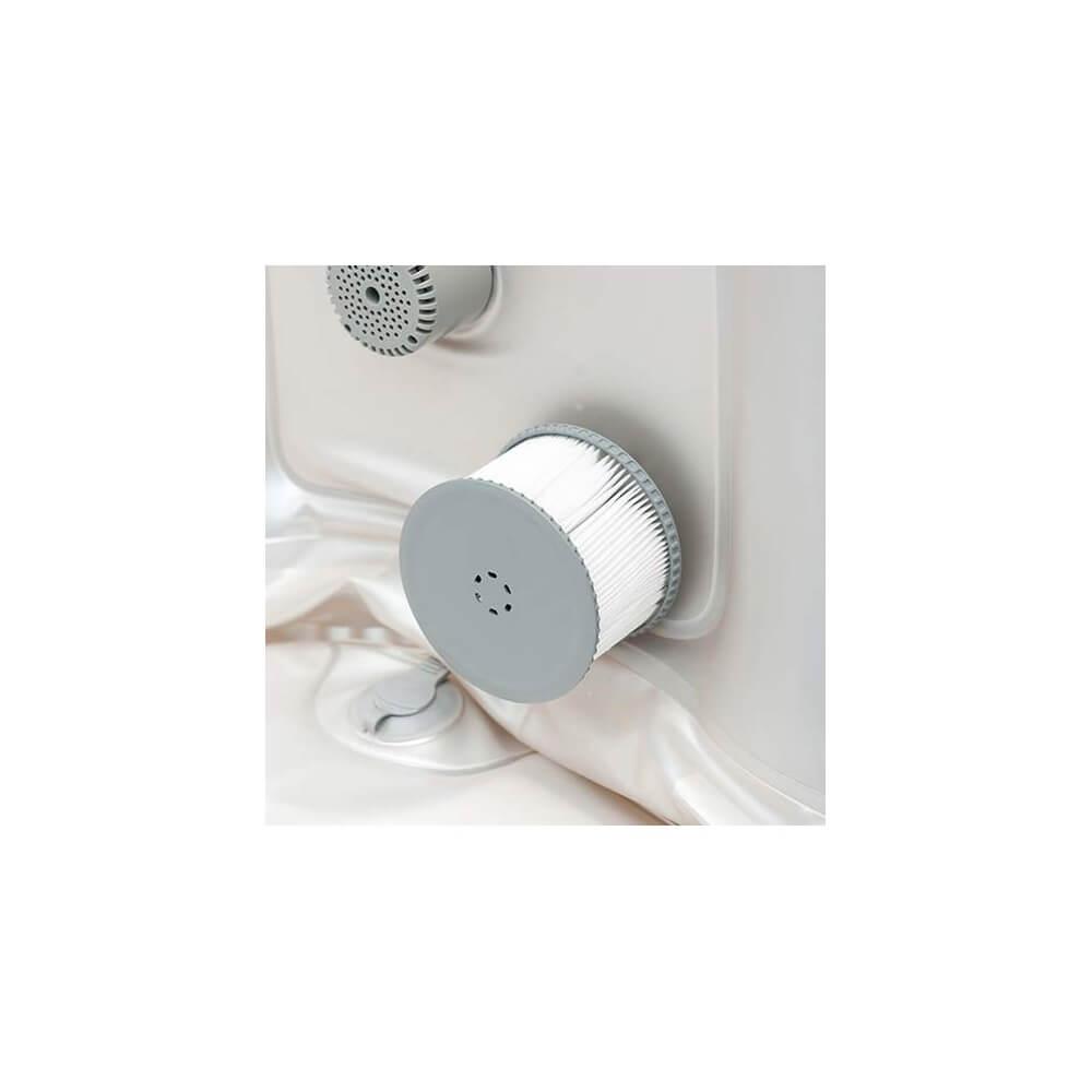 cartouche de filtration x2 pour spa gonflable mspa mypiscine. Black Bedroom Furniture Sets. Home Design Ideas