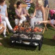 Barbecue multi-fonction LUXE JUNIOR