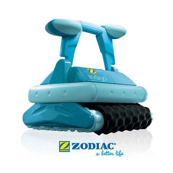 Nettoyeur piscine zodiac gallery of rparation robot for Zodiac aspirateur piscine