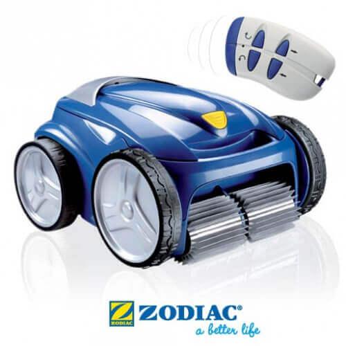 Robot de piscine zodiac vortex 4 for Robot zodiac