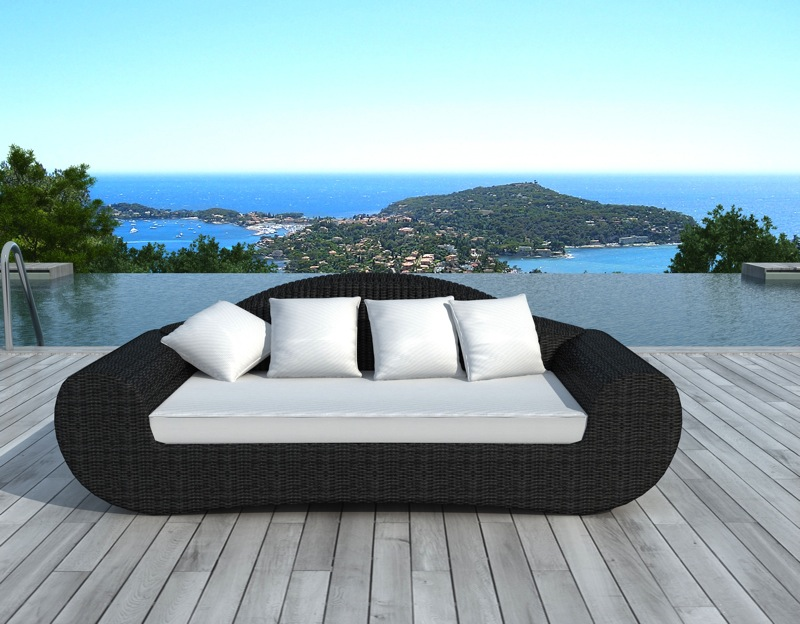 un salon de jardin avant l hiver mypiscine blog. Black Bedroom Furniture Sets. Home Design Ideas