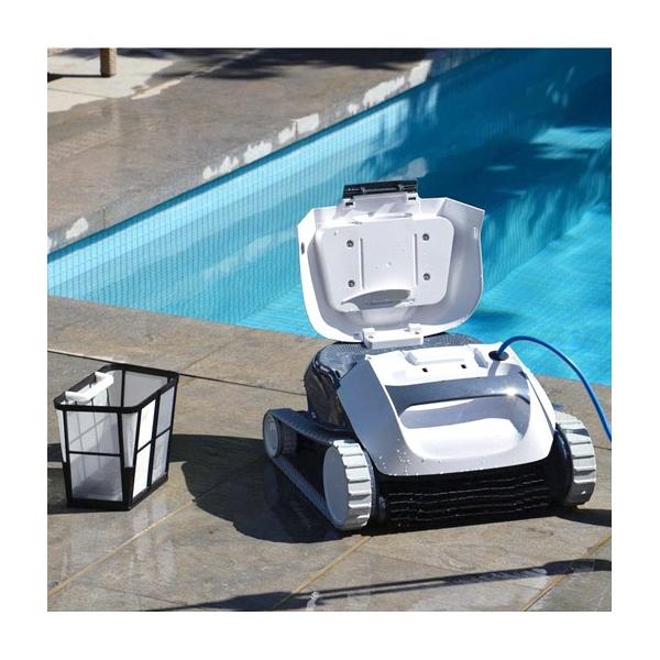 Mypiscine blog votre sp cialiste de la piscine sur for Avis robot dolphin poolstyle m1
