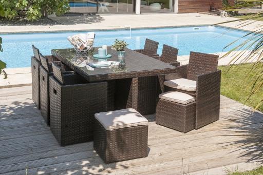 embellissez votre jardin avec dcb garden mypiscine blog. Black Bedroom Furniture Sets. Home Design Ideas