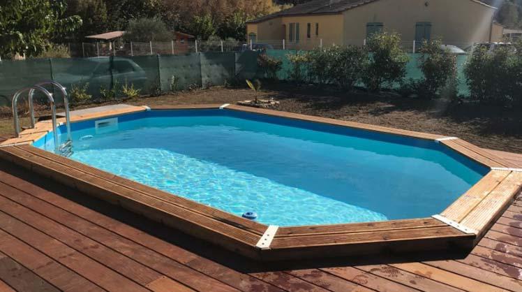 guide d 39 achat piscine hors sol bois