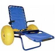 Accès PMR et handicapés