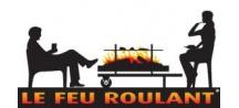 Le Feu Roulant