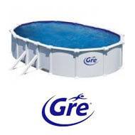 Pièces détachées piscine Gré
