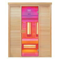 Sauna infrarouge