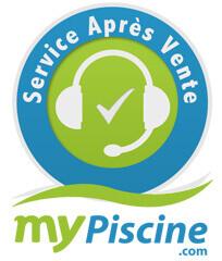 le service apr 232 s vente mypiscine